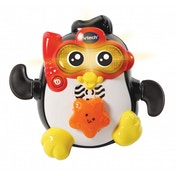 Vtech Swim and Splash Penguin