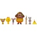 Hey Duggee - Duggee and Friends Figurine Set - Image 4