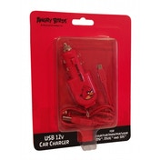 Angry Birds USB 12 Volt Car Charger 3DS