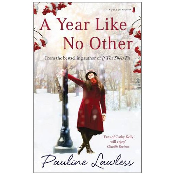 A Year Like No Other by Pauline Lawless (Paperback, 2011)