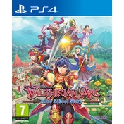 Valthirian Arc Hero School Story PS4 Game