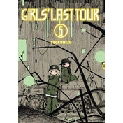 Girls' Last Tour, Vol. 5 Paperback