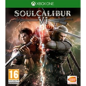 Soul Calibur VI Xbox One Game