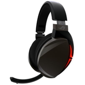 ASUS ROG Strix Fusion 300 Binaural Head-band Black headset