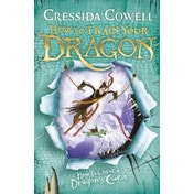 How To Train Your Dragon: How To Cheat A Dragon\'s Curse : Book 4