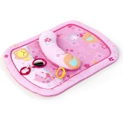 Bright Starts Little Blooms Prop And Play Baby Mat