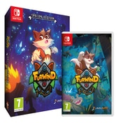 Furwind Special Edition Nintendo Switch Game
