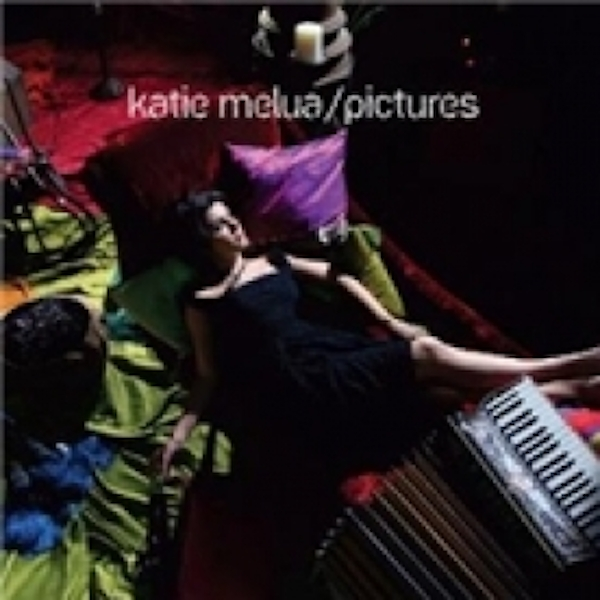 Katie Melua Pictures CD