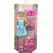 Barbie Wellness Spa Doll and Accessories - Image 3