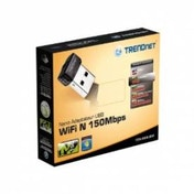 TRENDnet 150Mbps Micro Wireless N USB Adapter PC