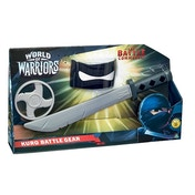 World of Warriors Kuro Battle Gear (Kuro)