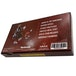 Fallout Nuka-Cade 24K Gold Plated Ticket - Image 2