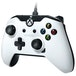 PDP Wired Controller White for Xbox One [Damaged Packaging] - Image 2