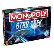 Star Trek Monopoly Continuum Edition