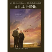 Still Mine DVD