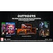 Outriders Day One Edition PS4 Game + Bonus 4 Art Cards - Image 2