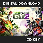 Plants vs. Zombies Garden Warfare 2 PC CD Key Download for Origin