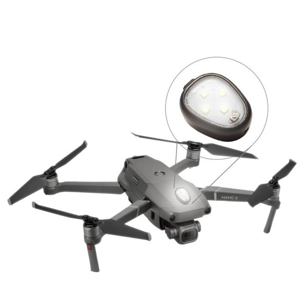 Lume Cube Strobe - Anti-Collision Lighting for Drones (Pack of 1)