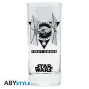 Star Wars - First Order Glass