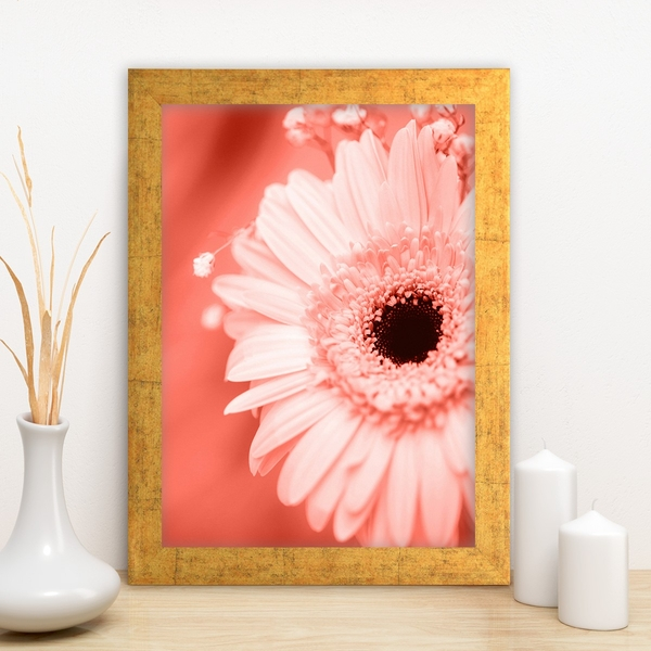 AC12535086883 Multicolor Decorative Framed MDF Painting