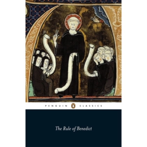 The Rule of Benedict by Saint Benedict of Nursia (Paperback, 2008)