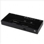 StarTech 2X2 HDMI Matrix Switch with Automatic and Priority Switching 1080p