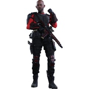Deadshot (Suicide Squad) 1:6 Scale Hot Toys Figure