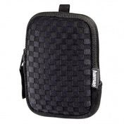 Hama Fancy Neoprene Chess 70E Bag for Camera Black