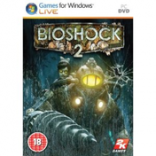 Bioshock 2 Game PC