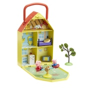 Peppa Pig House & Garden Playset