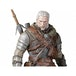 Damaged Packaging The Witcher 3 Wild Hunt Grandmaster Geralt (The Witcher 3) Ursine Figure Used - Like New - Image 2