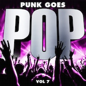 Punk Goes Pop Vol 7 CD