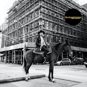 Drew Lustman - The Crystal Cowboy Vinyl