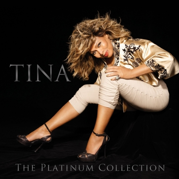 Tina Turner - The Platinum Collection 3 CD