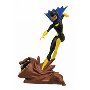 Batman Animated Series Gallery New Adventures Batgirl PVC Figure