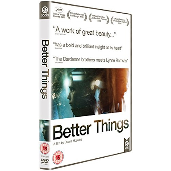 Better Things DVD