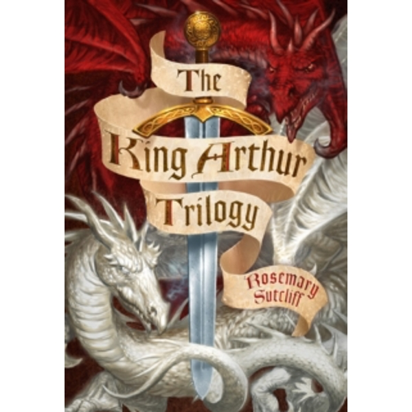 The King Arthur Trilogy by Rosemary Sutcliff (Paperback, 1999)