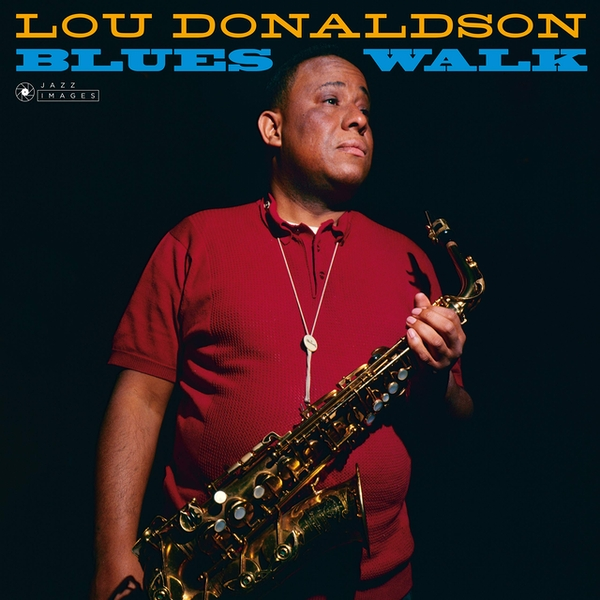 Lou Donaldson - Blues Walk Vinyl