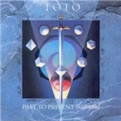 Toto Past To Present 1977-1990 CD