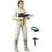 Princess Leia Hoth (Star Wars) Black Series 40th Anniversary Retro Action Figure - Image 2