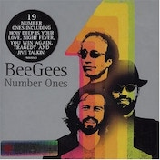 Bee Gees Number Ones CD