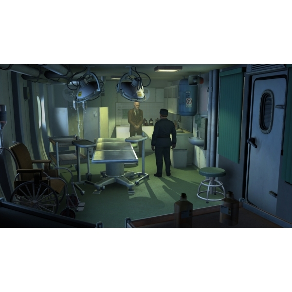 The Raven Legacy of a Master Thief Xbox 360 Game - Image 3