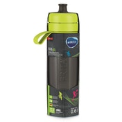 BRITA Fill & Go Active Water Bottle - Lime 0.6L