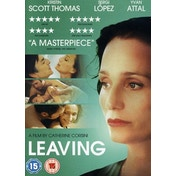 Leaving DVD