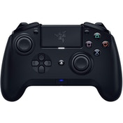 Razer Raiju Tournament Edition (2019) - Wireless and Wired Gaming Controller for PS4 + PC