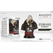 Edward Kenway (Assassin's Creed Legacy Collection) Ubicollectibles Character Bust - Image 5