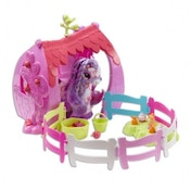 Zhu Zhu Pets Ponies and House/Stable