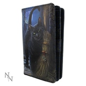A Brush With Magick Purse