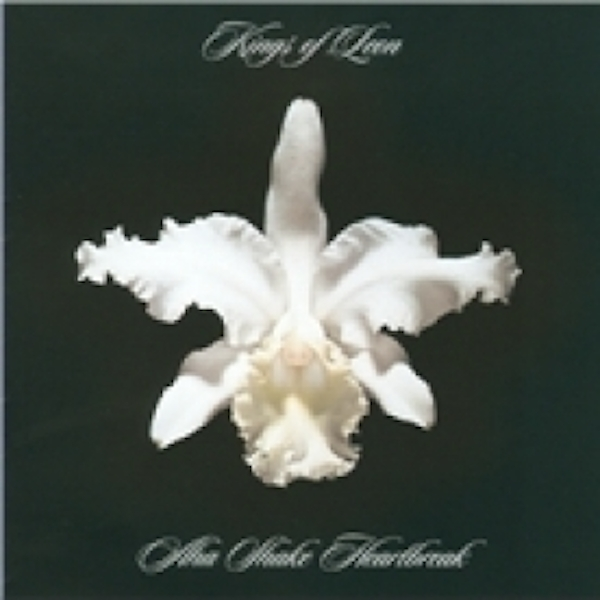 Kings of Leon Aha Shake Heartbreak CD