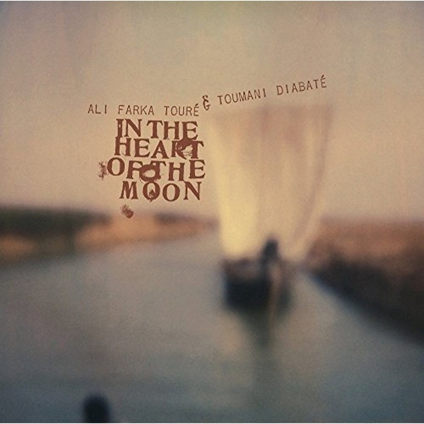 Ali Farka Touré & Toumani Diabaté - In the Heart of the Moon Vinyl